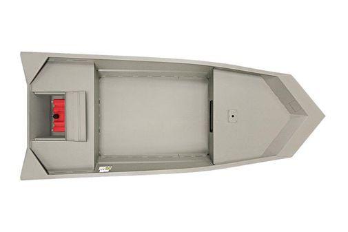 Alumacraft MV 1650 AW image