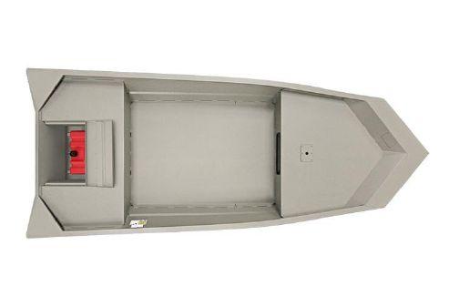 Alumacraft MV 1650 AW TL image