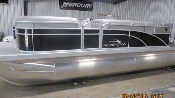 Bennington SV 20 8632