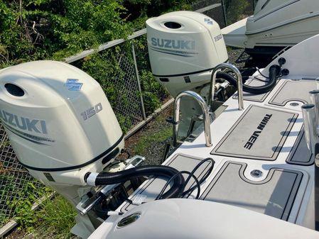 Twin Vee 240CC image