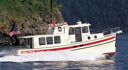 Nordic Tugs 42 Manufacturer Provided Image