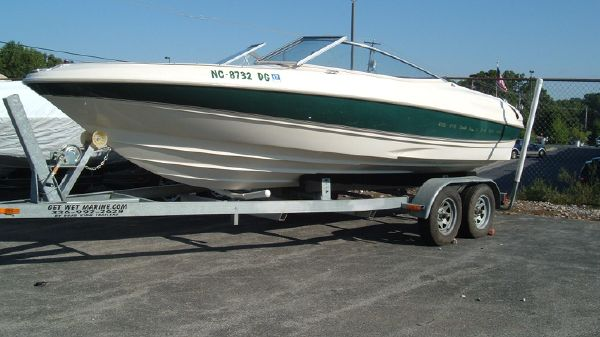 Bayliner 2050 Capri SS