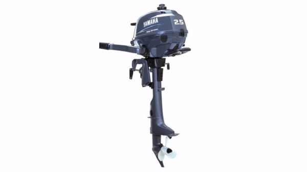 Yamaha Outboards F2.5 -F225