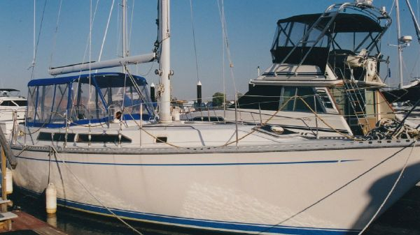 Gulfstar Hirsh 45