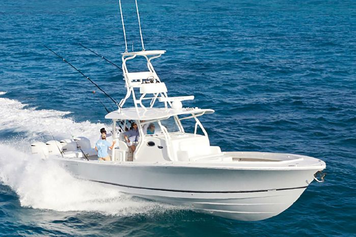 2019 Regulator 41 Destin Florida Gregg Orr Marine
