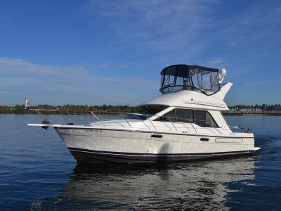 2000 Bayliner<span>3388 Command Bridge Motoryacht</span>