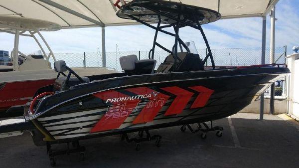 Pronautica 790 Open Slam