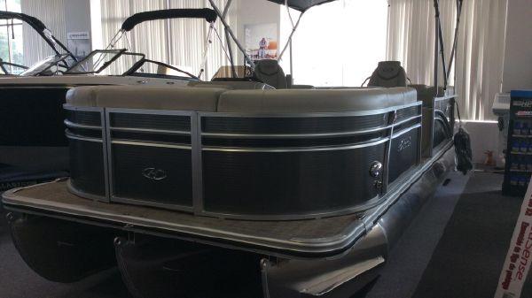 Harris FloteBote Cruiser 230
