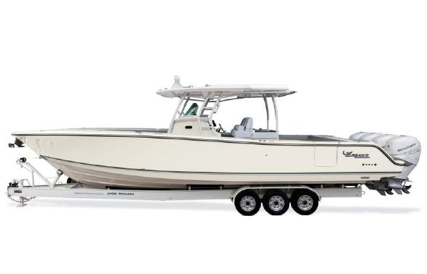 2019 Mako 414 CC Family Edition