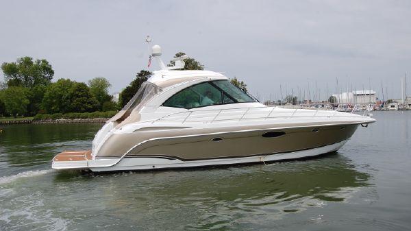 Formula 45 Sport Yacht