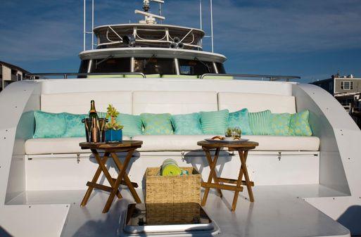 Cheoy Lee Raised Pilot House Motor Yacht image
