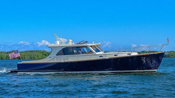 Hinckley Talaria 48 Motoryacht