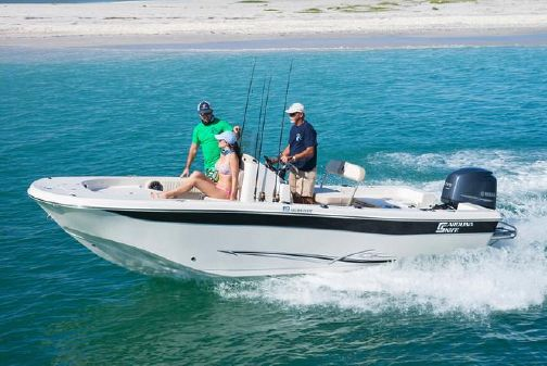 Carolina Skiff 24 Ultra Elite image