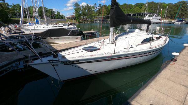 Mirage Yachts Kirby 30