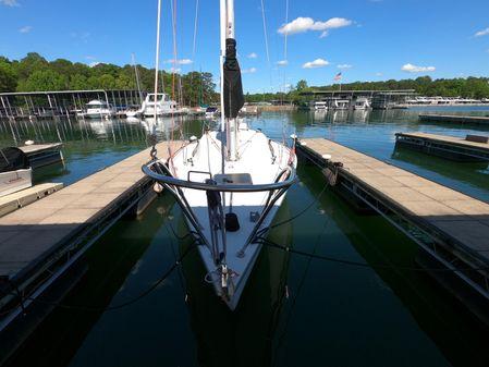 Mirage Yachts Kirby 30 image