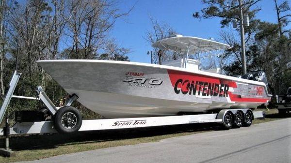 Contender 39 ST