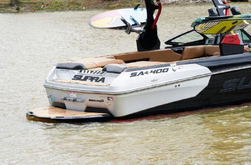 Supra SA400 image