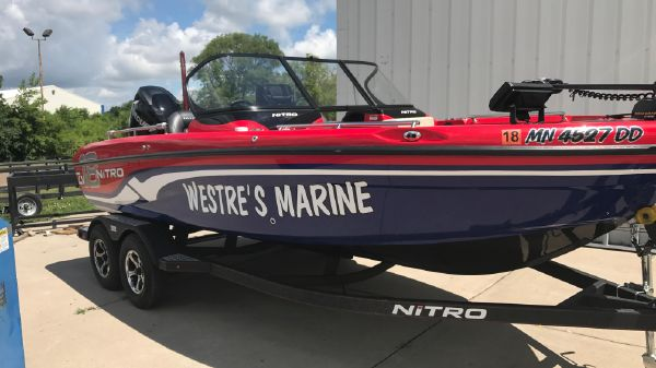 Boats For Sale MN | Tracker, Sun Tracker, Nitro, South Bay
