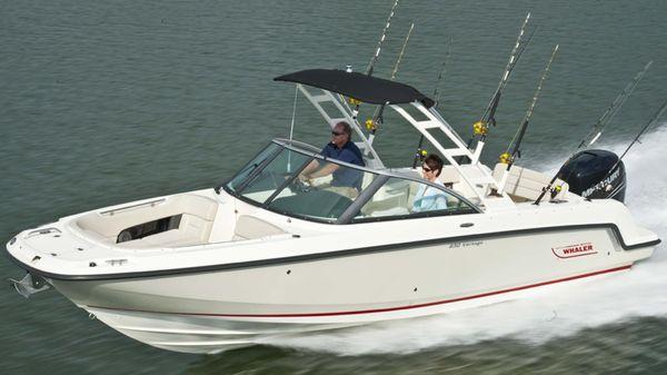 Boston Whaler 230 Vantage Boston Whaler 230 Vantage