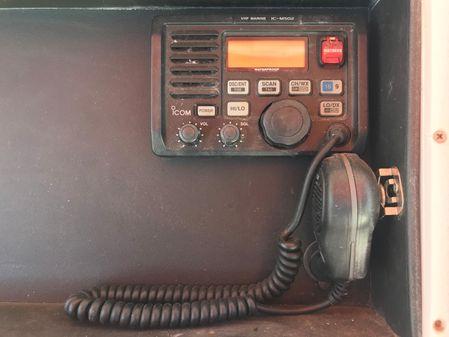 Donzi 35 ZF Daytona image