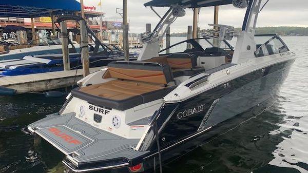 Cobalt R6 Surf