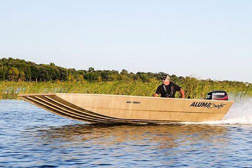 Alumacraft MV 1860 AW image