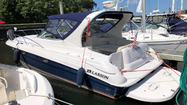 Larson Cabrio 370