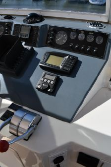 Viking 54 Sports Yacht image