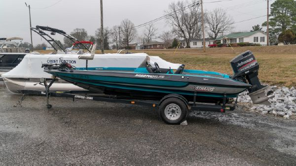 Stratos Boats For Sale >> Used Stratos Boats For Sale Bucks Island In United States