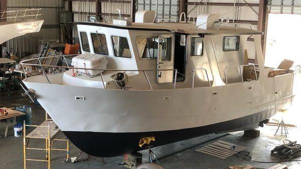 Bruce Roberts 1200 Coastal Worker