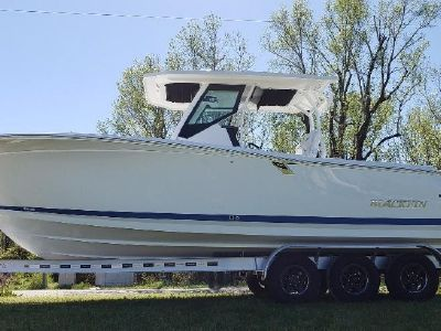 Boat Brokerage Hampstead, NC | Carolina Outboard