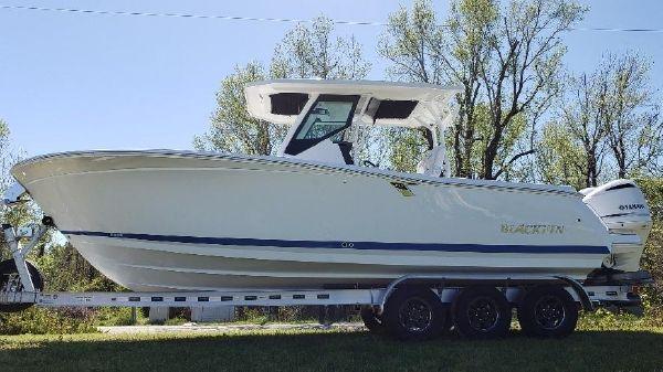Boats For Sale - Carolina Outboard