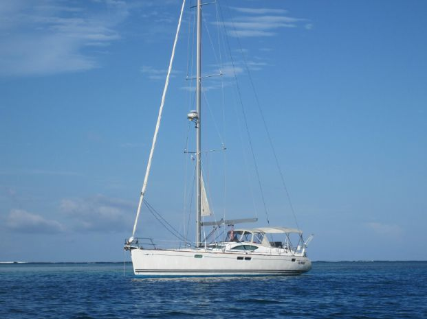 2008 Jeanneau Sun Odyssey 54 DS For Sale Sell