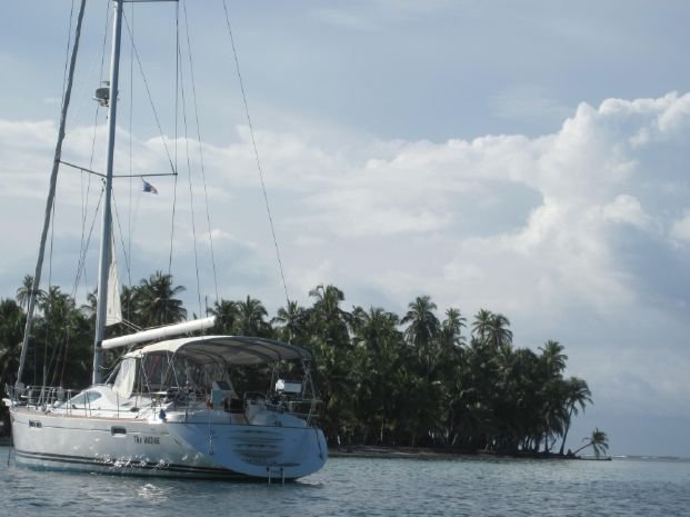 2008 Jeanneau Sun Odyssey 54 DS Sell Purchase