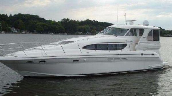 Sea Ray 480 Motor Yacht 2004 Sea Ray 480 Motor Yacht