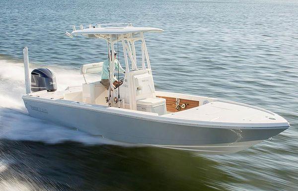 2019 Pathfinder 2500 Hybrid