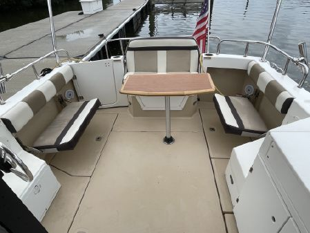 Cutwater 28 Luxury Edition image