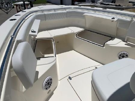 Cobia 280 Center Console image