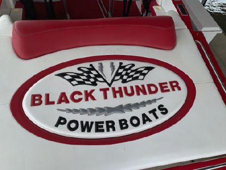 Black Thunder 46 SC image