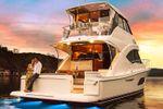 Riviera 57 Enclosed Flybridgeimage