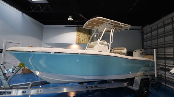 Pioneer 202 Sport Fish