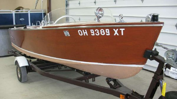 Chris-Craft 15'