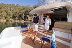 Riviera 43 Open Flybridgeimage