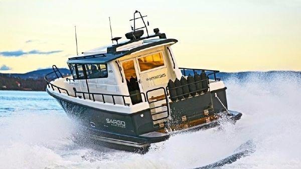 Sargo 36 Explorer