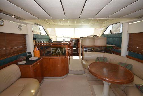 Fairline Squadron 50 image
