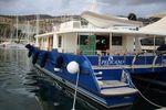 Catamaran Cruisers Tropic Composites YC80image