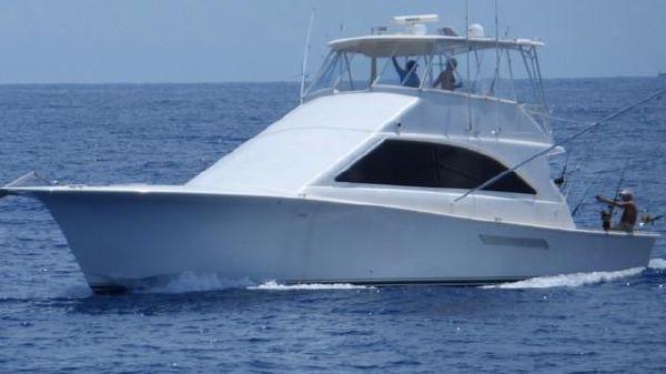 Ocean Yachts SS