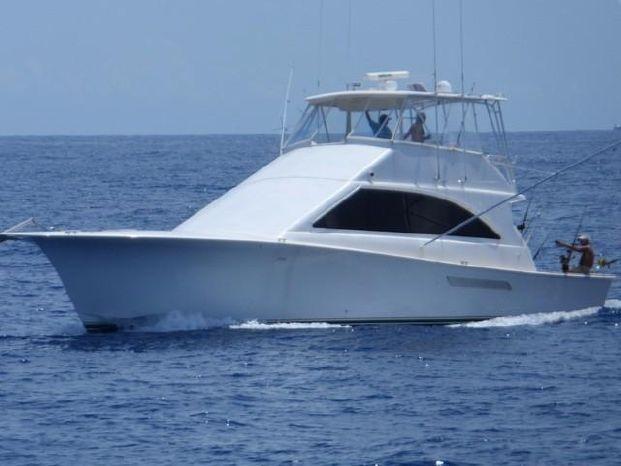 1999 Ocean Yachts