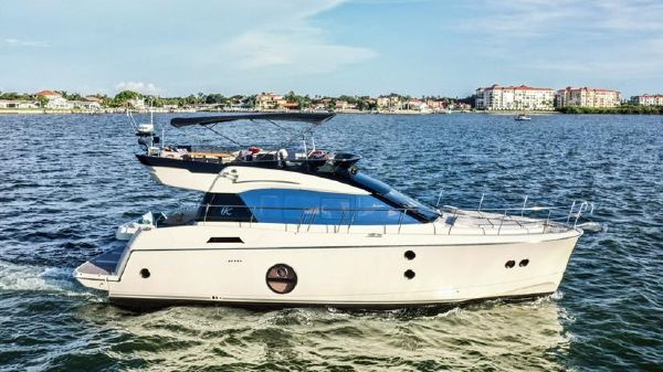 Monte Carlo Yachts 5