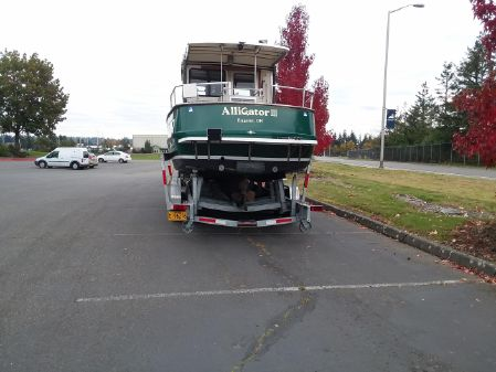Nordic Tugs Sport image